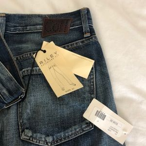 Citizens Of Humanity Jeans - Citizens of Humanity Riley boyfriend fit jeans